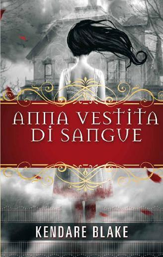More about Anna vestita di sangue