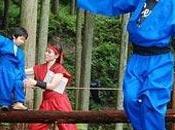 Jinichi Kawakami l'ultimo ninja Giappone