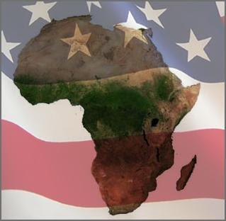 Clinton missionaria in Africa