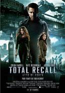 TotalRecall loc2 Total Recall – Atto di Forza  data di uscita posticipata!   videos vetrina star news