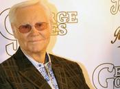George Jones l'addio alle scene