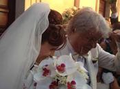 Alcune foto matrimonio Michele Placido