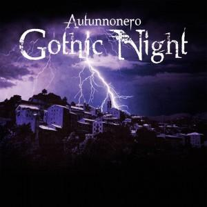 Autunnonero Gothic Night