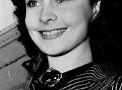 bianco nero Lady Olivier, Vivien Leigh.