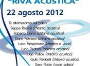 Festival Riva Acustica Lago Como