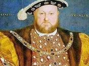 Matrimoni divorzi Enrico VIII