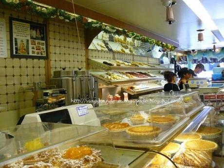 Pasticceria da carlo dal cake 39 s boss paperblog for Pasticceria da carlo new york