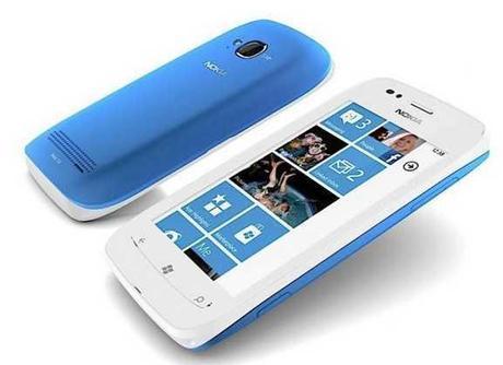 Manuale Nokia Lumia 710 Italiano Manuale Istruzioni, Manuale Guida, Libretto Istruzioni