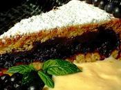 Torta mirtilli Bodengo