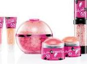 "Body Shop:collezione trucco ""Cruelty Free Make-up"""