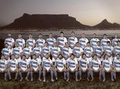 Rugby Championship, Argentina: nuove maglie Nike
