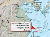 controversia sino-giapponese sulle isole senkaku (diaoyu)