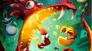 Rayman Legends su Playstation 3 ? Secondo Amazon Italia, si