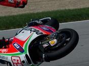 MotoGP 2012 Indianapolis Pedrosa cade!