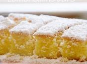 Soffici barre limone lime