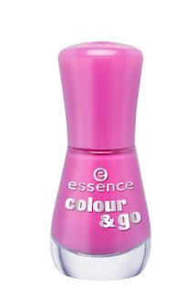 Anteprima: Essence New In Town