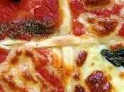 Pizza gusti