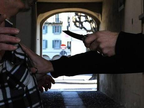 Classifica dei reati denunciati in Italia: Milano al primo posto. Napoli trentesima