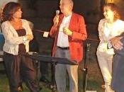 Agosto, Famiglia Perugina festeggia Lorenzo