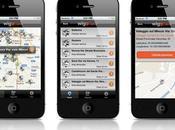 WIGO camper: l'applicazione Android dedicata camperisti