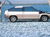 Volvo Tundra Concept '1979