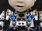 Questo bebè robot
