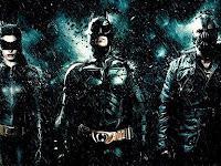 (MINI)RECE FILM: Il cavaliere oscuro - Il ritorno -- Pipistrelli in crisi d'identità