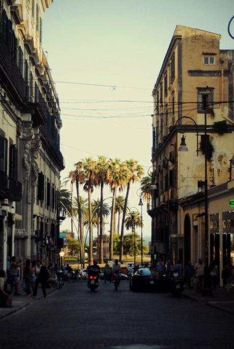 From Naples with love (Part IV)
