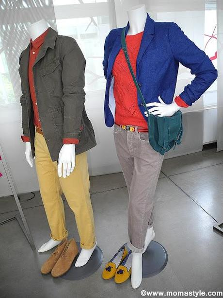 GAP & Banana Republic F/W 2012-2013