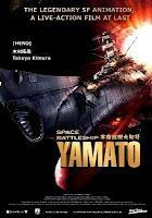 Space Battleship Yamato (Live Action Movie)