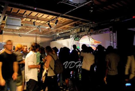 WALL TO WALL: THE FUSION COLLECTIVE EVENT in NYC