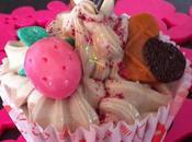 Cupcake fimo