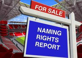 naming rights A caccia di ricavi: verso la cessione dei naming rights per Anfield e Old Trafford?