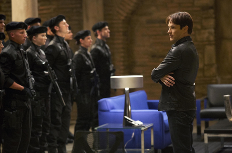 True Blood 5 Finale: Foto Spoilers e Sneak Peek su Bill e Sam