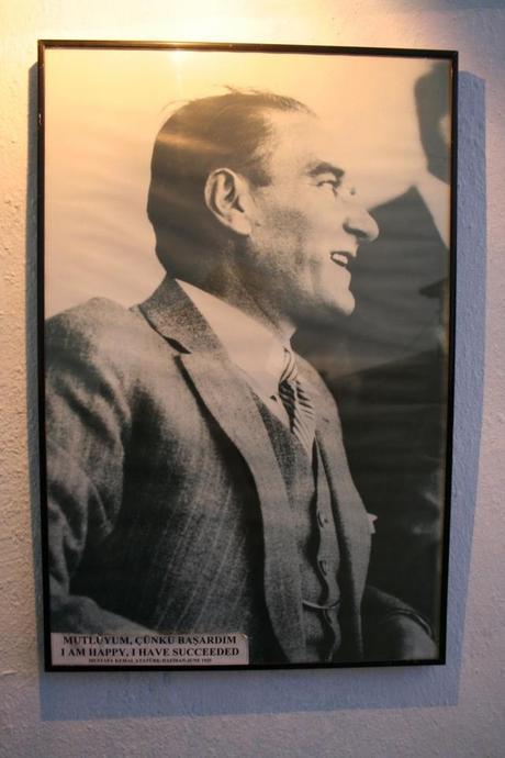 Atatürk e l'archeologia (topic fotografico)