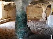 FOTO Vieste archeologica, quello turisti vedono garganici sanno)