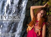 HYDRA GEOGRAPHY FASHION Collection Claudia Danna
