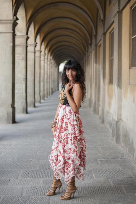 Mix & Match: my new dress – OASAP
