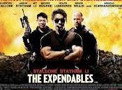 mercenari expendables