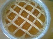 Crostata alla marmellata (ricetta pasticceria)