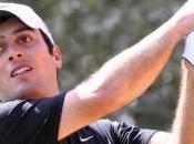 Francesco Molinari inizia grande stile Johnnie Walker Championship