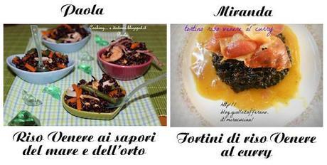 Tutti i colori del cibo! – Il Nero