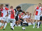 Infortunio Amauri, bomber salta Juventus-Parma