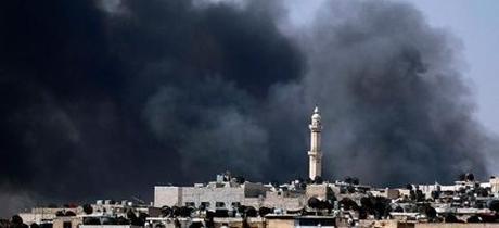 Battaglia Di Aleppo