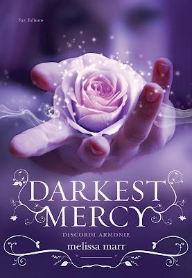 Anteprima Darkest Mercy di Melissa Marr. Si conclude la bellissima serie fatata di Wicked Lovely!