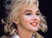 segreto Marilyn Monroe