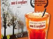 Spritz Verona legal thriller italiano