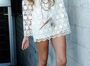Outfit inspiration Lace dress