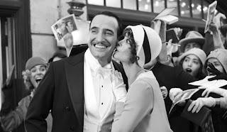 The Artist di Hazanavicius: Back to the future?