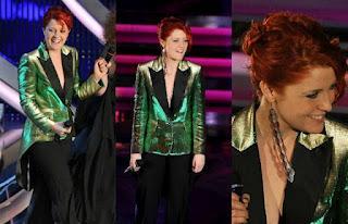 Tagli per donna capelli rossi - rame - mogano - Paperblog